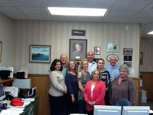 W. B Grant Agency in Barnegat
